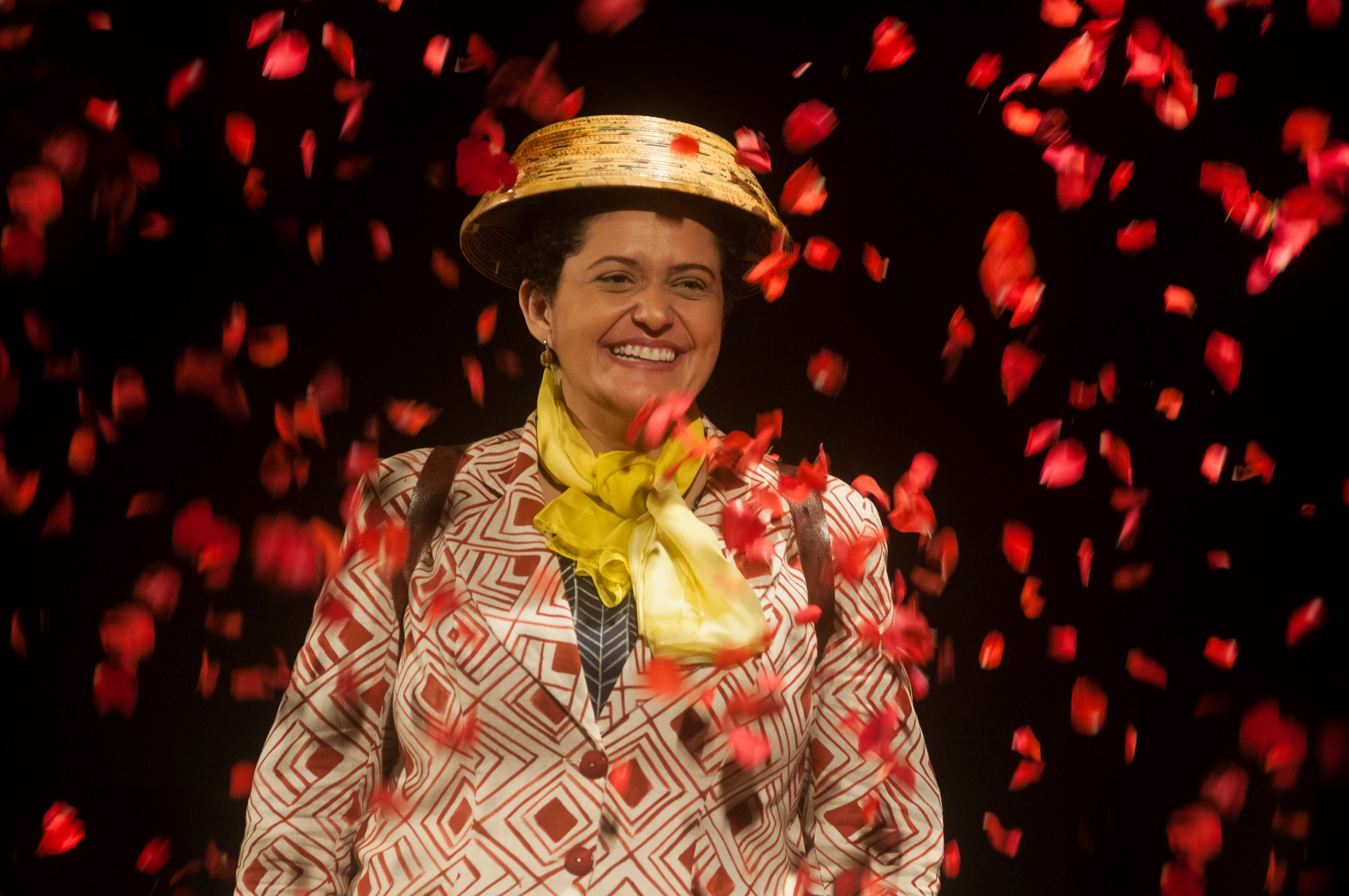 'Zilda Arns – A dona dos lírios' volta ao cartaz em 3 de dezembro no Rio