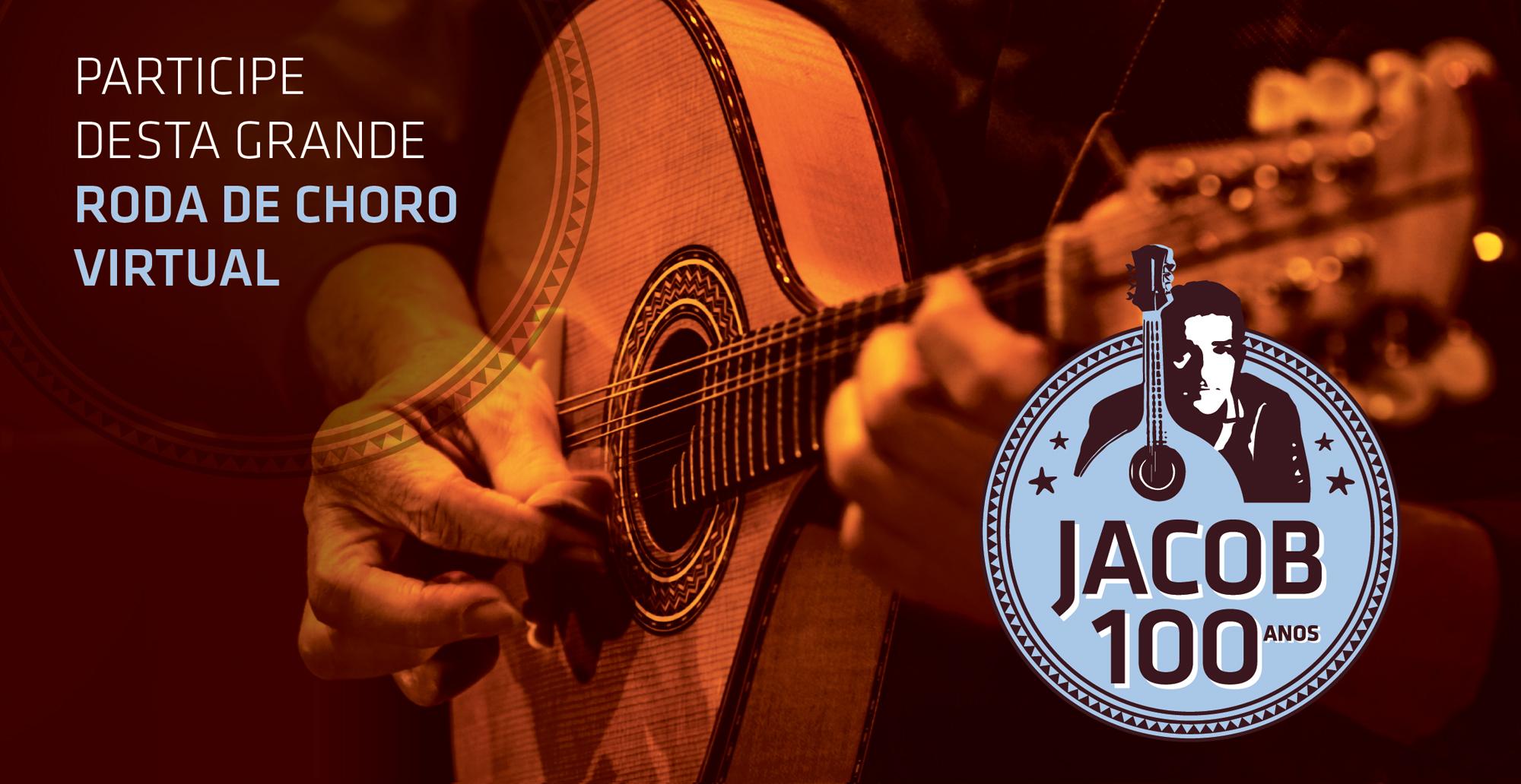 Antonio Nóbrega reúne mais de 50 instrumentistas do mundo todo em homenagem a Jacob do Bandolim
