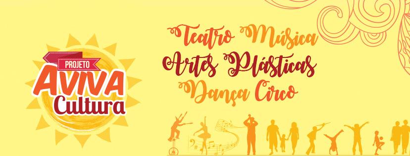 Aviva Cultura ativará a arte local de cidades do Estado de São Paulo