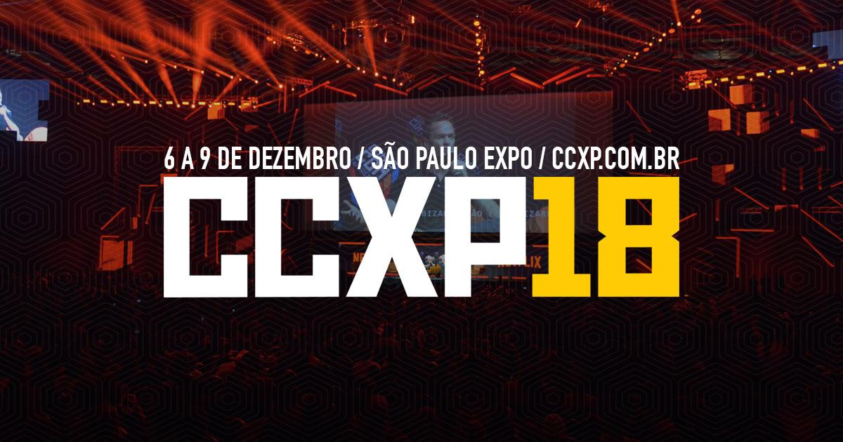 CCXP promove masterclasses com grandes nomes dos quadrinhos