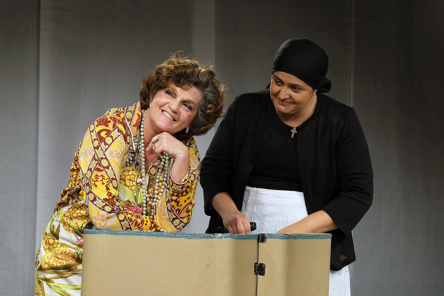Festival Verão com Arte reúne cinco produções no Teatro Glaucio Gill