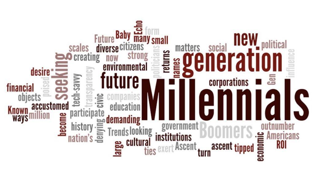 GERAÇÃO MILLENNIALS – 88% dos jovens millennials da área de TI esperam liberdade na criação e execução dos trabalhos