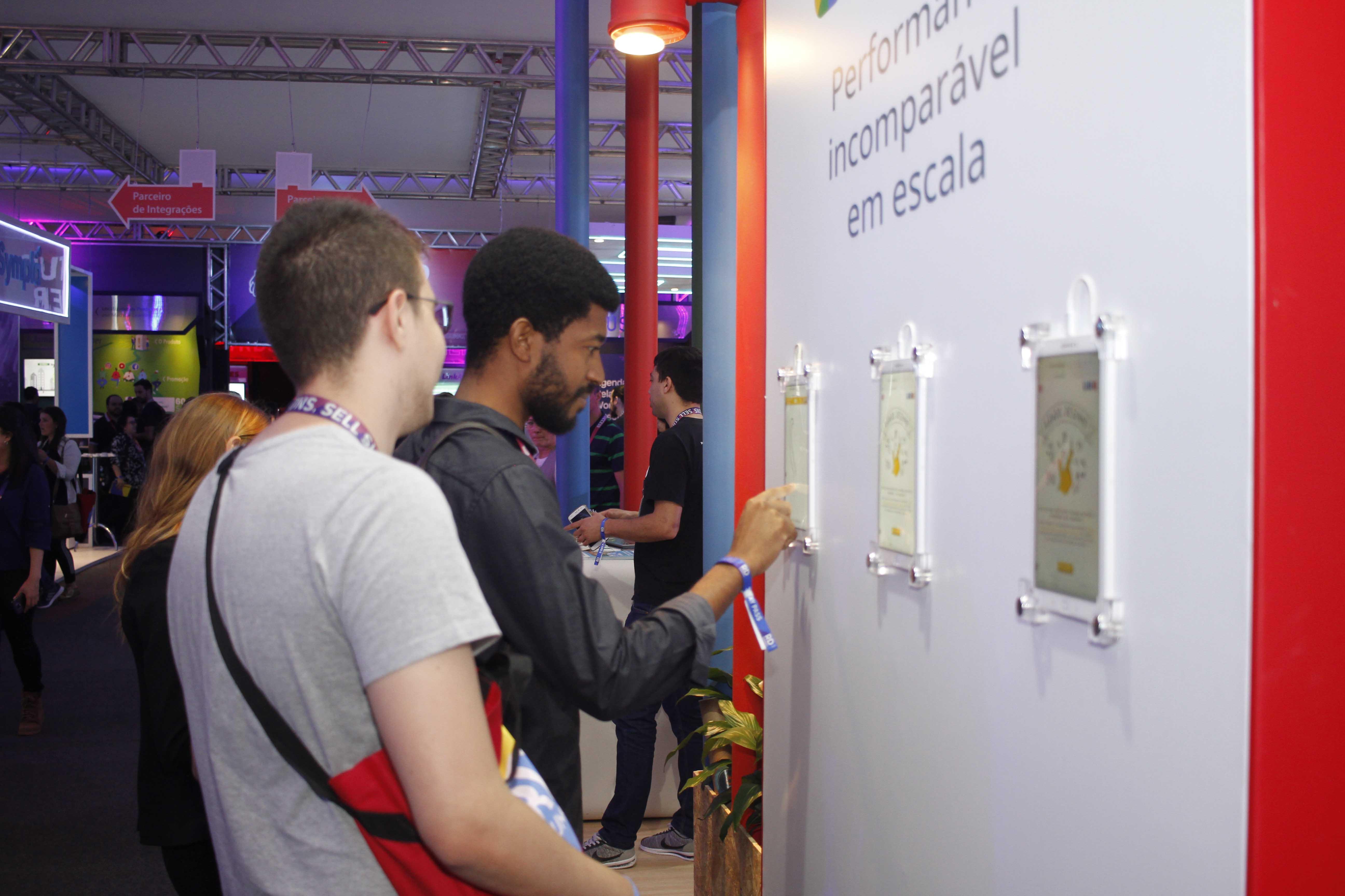 Google Cloud Summit ocorre em São Paulo esta semana