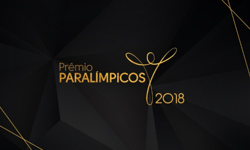 Prêmio Paralímpicos 2018 acontece nesta quarta-feira, 12, em megaestrutura montada no CT Paralímpico, em SP