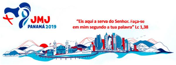 Alunos de São Paulo participam da Jornada Mundial da Juventude