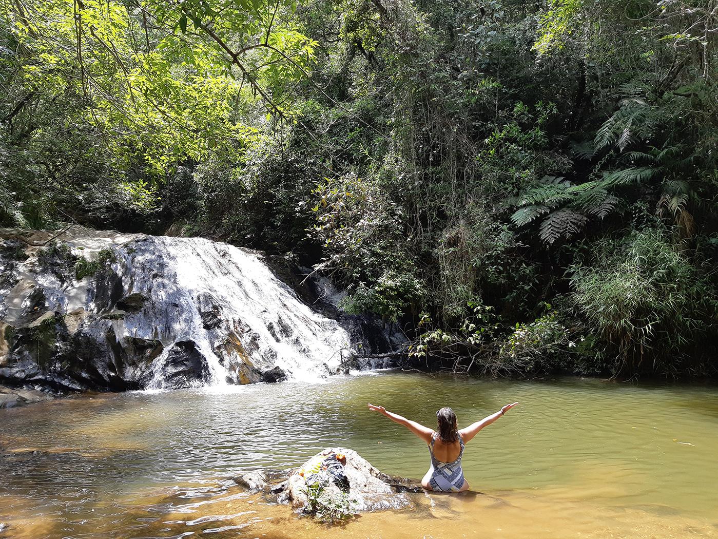 Conectada com a natureza, Tiradentes tem tradição até em opções de ecoturismo