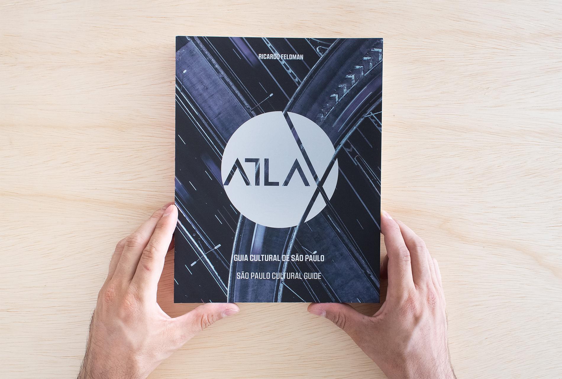 Para descobrir e colecionar São Paulo: Atlax apresenta um novo conceito de guia cultural