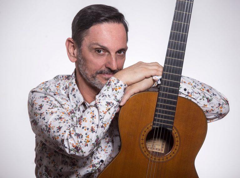 Show Paulo Miklos no Sesc Belenzinho
