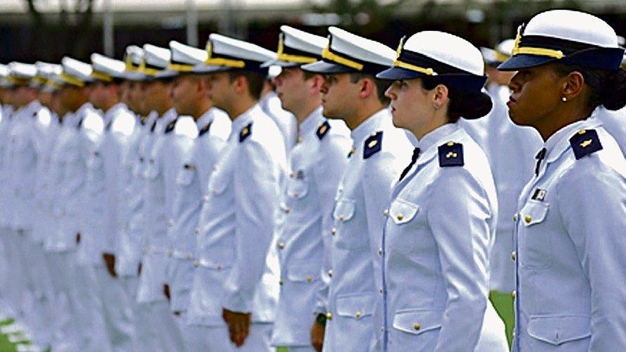 Engenheiros da Marinha: 54 vagas até 1º de abril