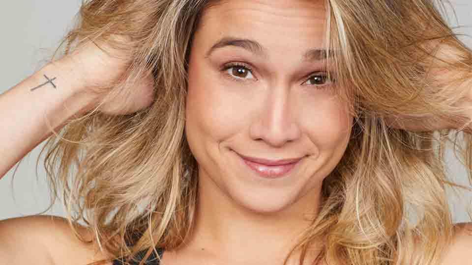 Fernanda Gentil estreia nos teatros neste fim de semana