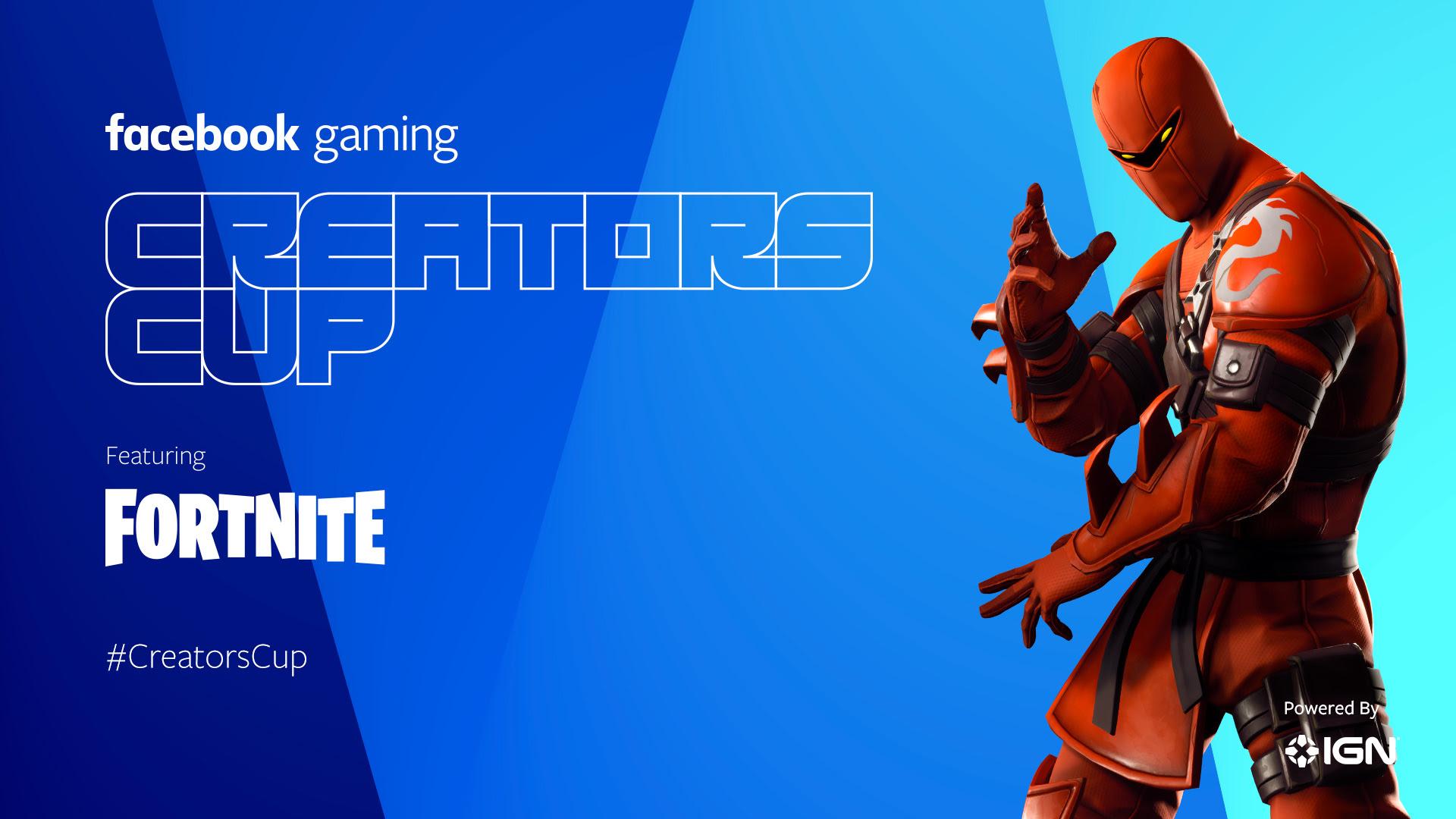 Webedia, Facebook e Fortnite promovem competição de gamers na América Latina