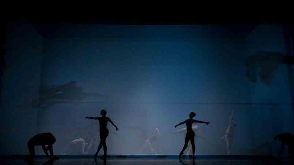 Documentário, exclusivo para o canal Curta!, vai mostrar os bastidores da São Paulo Cia. de Dança