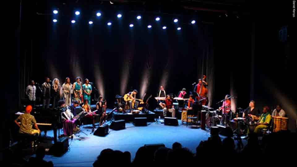 Orquestra de artistas refugiados abre Programa Tardes Musicais da Casa-Museu Ema Klabin