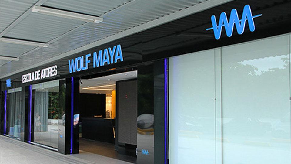 Processo Seletivo – Escola de Atores Wolf Maya