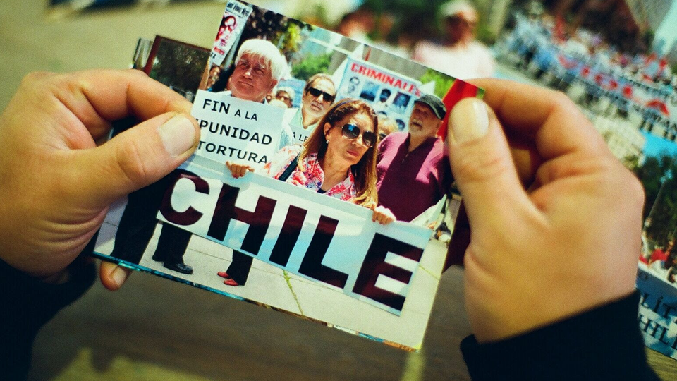 Canal Curta! exibe filme inédito sobre ativista chilena torturada pela polícia de Pinochet