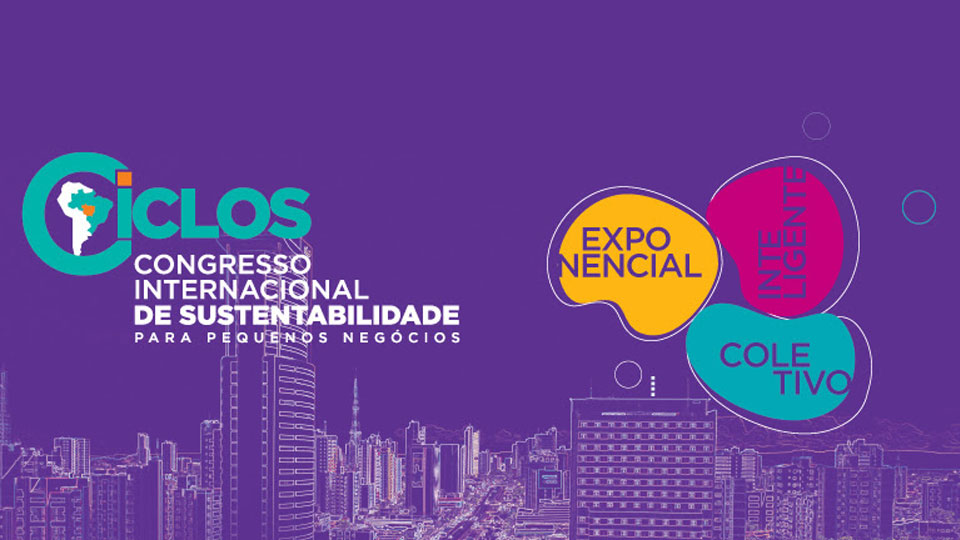CICLOS 2019 terá palestrantes da Áustria, Brasil, Butão, Finlândia, Israel, Itália e Portugal