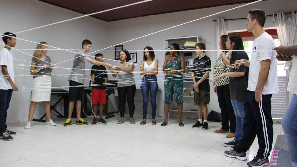 Conexxão Jovem 2019 vai incentivar alunos do ensino médio a colocar em prática ideias inovadoras para o futuro