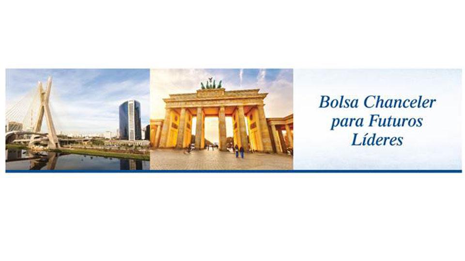 Alemanha oferece bolsa de estudos de até 2.750 euros mensais para jovens brasileiros