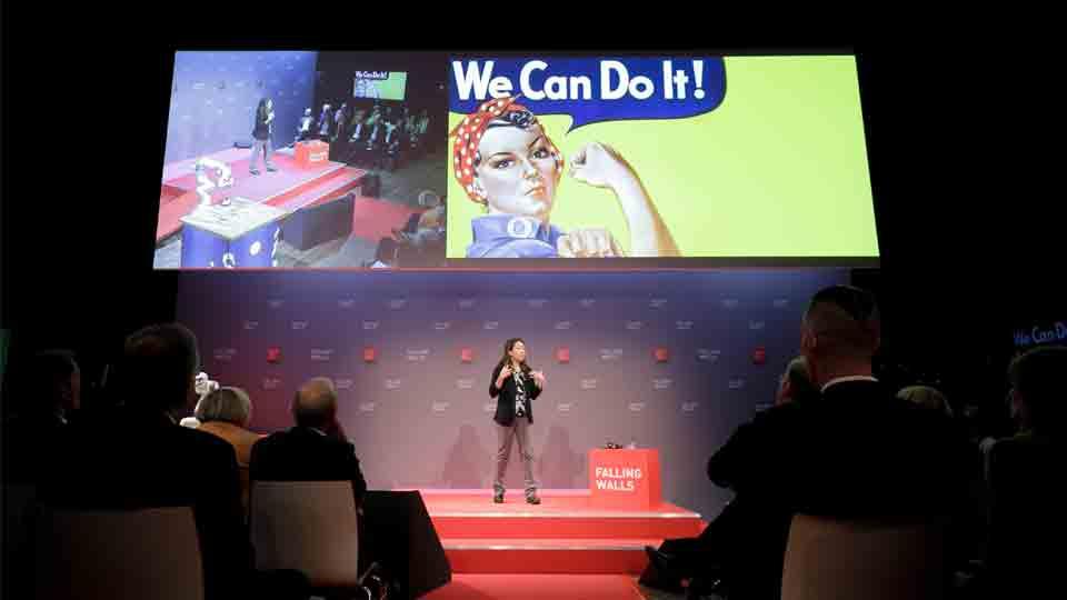 Concurso da Alemanha busca jovens inovadores no Brasil