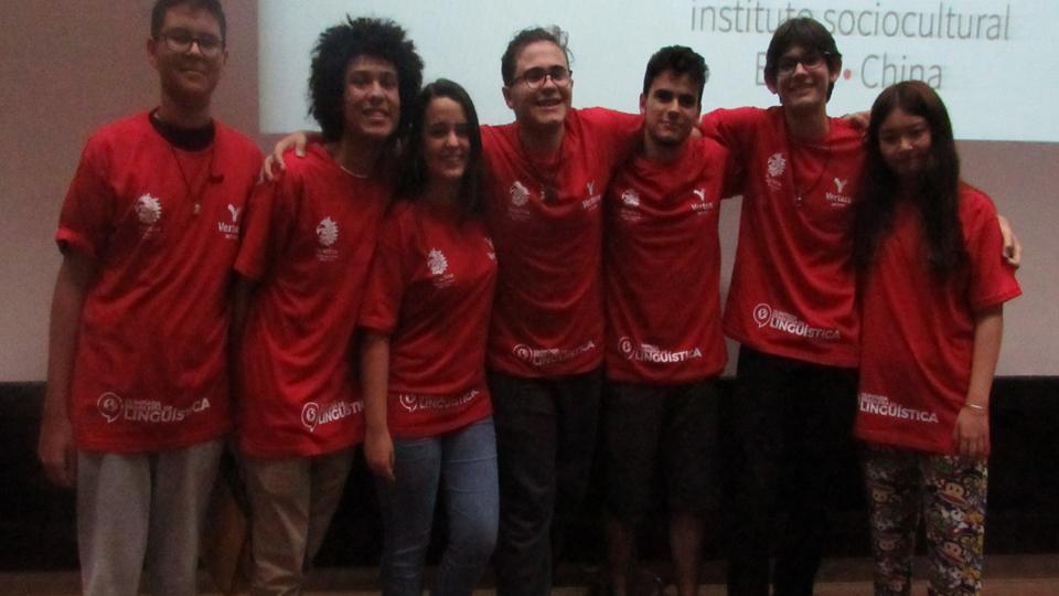 Estudantes paulistanos são selecionados para a Olimpíada Internacional de Linguística na Coréia do Sul