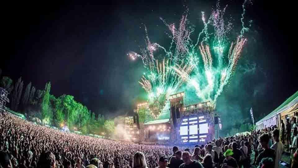 Festivais de Verão na República Tcheca