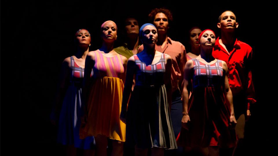 Ícaro Cia de Dança realiza audição para espetáculos de circulação nacional