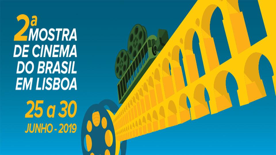 Lisboa recebe 2ª Mostra de Cinema do Brasil