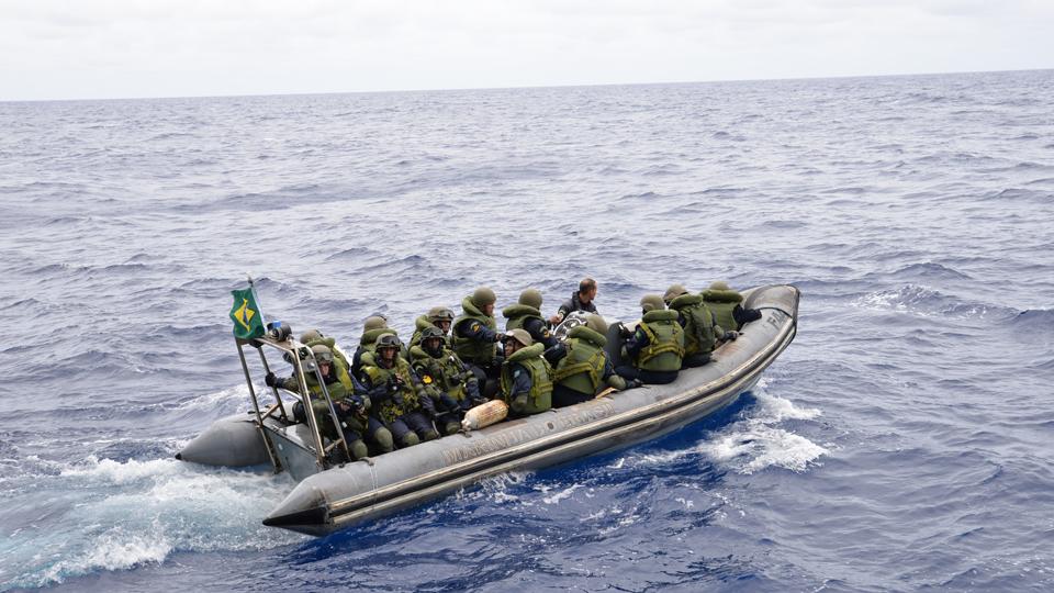 Marinha do Brasil – Inscrições abertas para concurso de nível médio técnico: Quadro Técnico de Praças da Armada