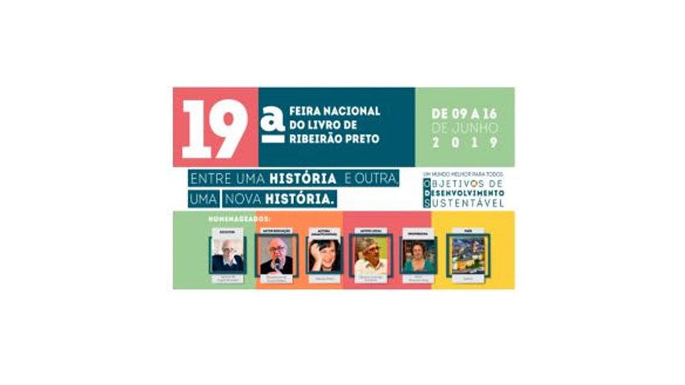 Primavera Editorial participa da Feira Nacional do Livro de Ribeirão Preto; editora integra a Coesão Independente