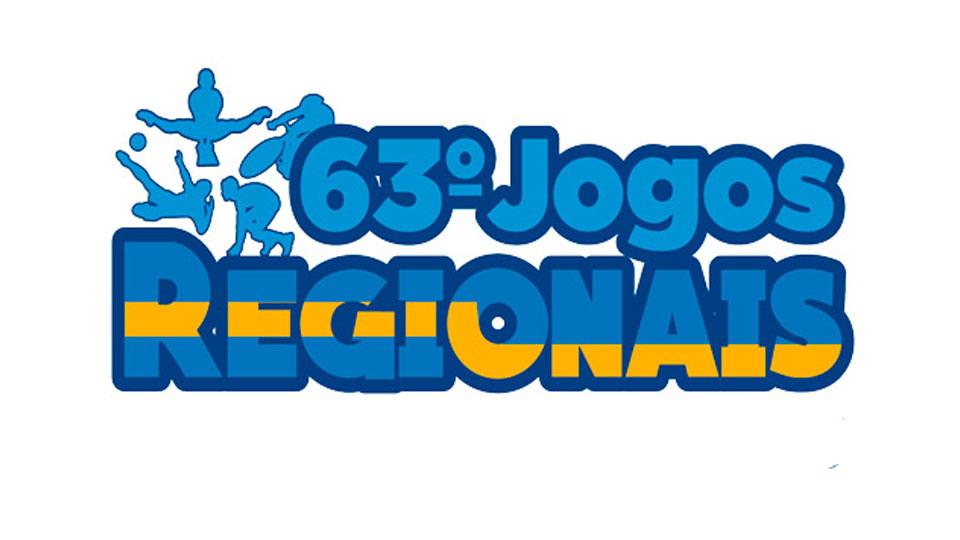 35 mil atletas iniciam participação nos Jogos Regionais