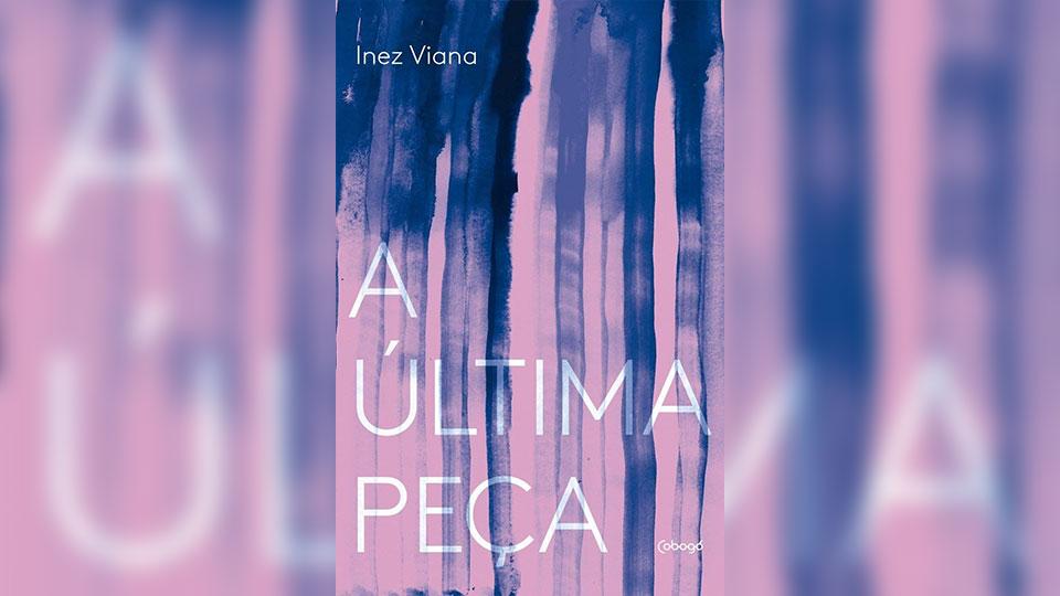"""A Última Peça"""", com INEZ VIANA e FELIPE ROCHA no SESC Copacabana – estreia 1/8"""