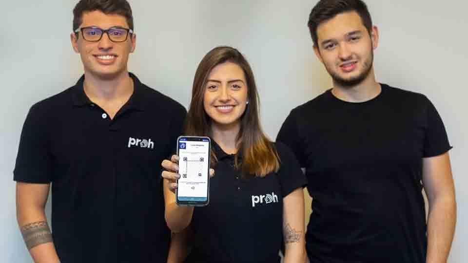 Adeus, Google: jovens criam aplicativo que facilita a interação entre médicos e pacientes