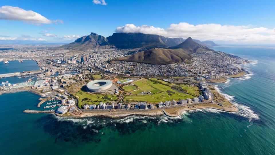 África do Sul tem melhor custo-benefício para aprender inglês