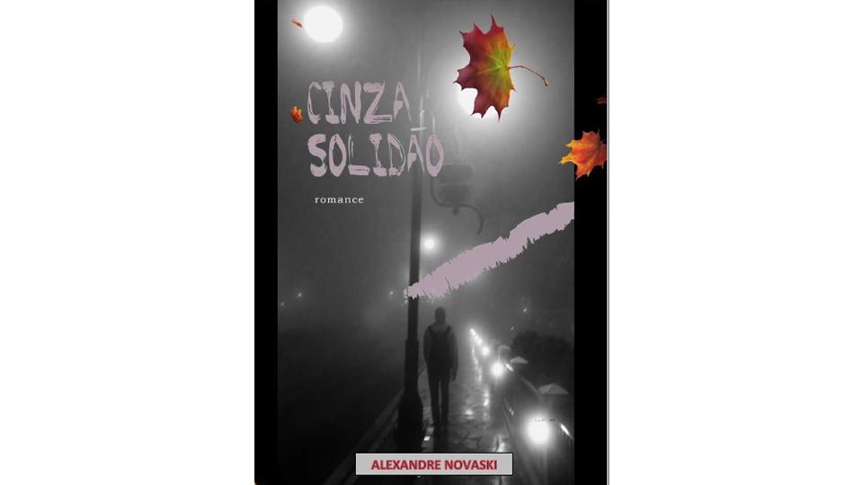 CINZA SOLIDÃO COMPLETA 06 ANOS