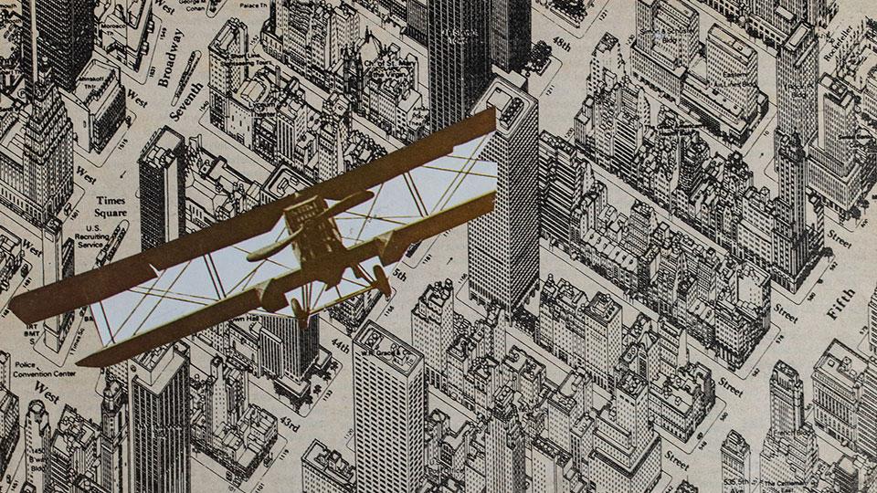 Comandante Mamberti : Fotos Colagens e Fotos Históricas na Galeria São Paulo Flutuante