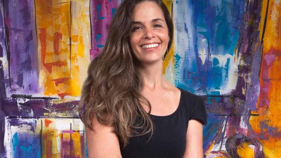 Diana Helman, do Brasil para o Mundo