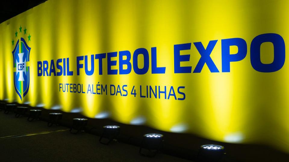 Educação no futebol – Brasil Futebol Expo