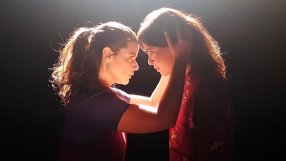 Espetáculo Mansa volta ao cartaz, dia 6 de agosto, no Teatro Poeirinha
