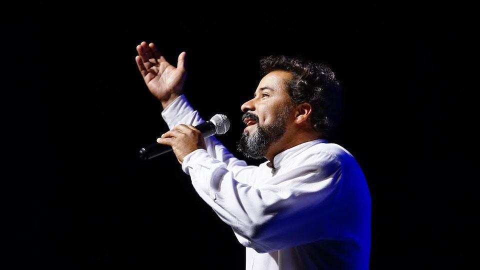 Gonzaguinha : O Eterno Aprendiz chega ao Teatro Procópio Ferreira em SP