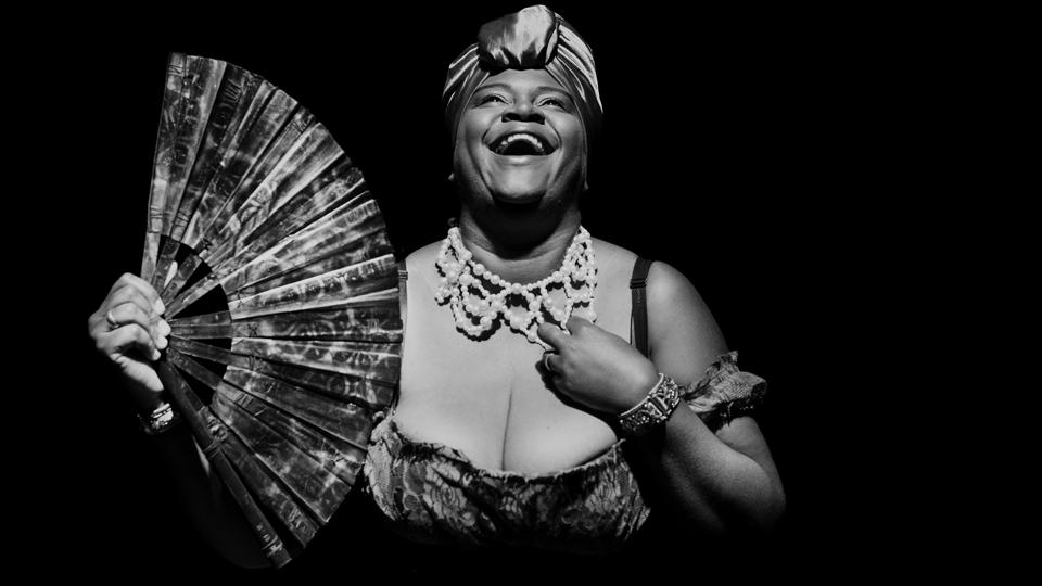 Grupo dos Dez, de MG, traz musical Madame Satã – Um Musical Brasileiro no Teatro Jaraguá