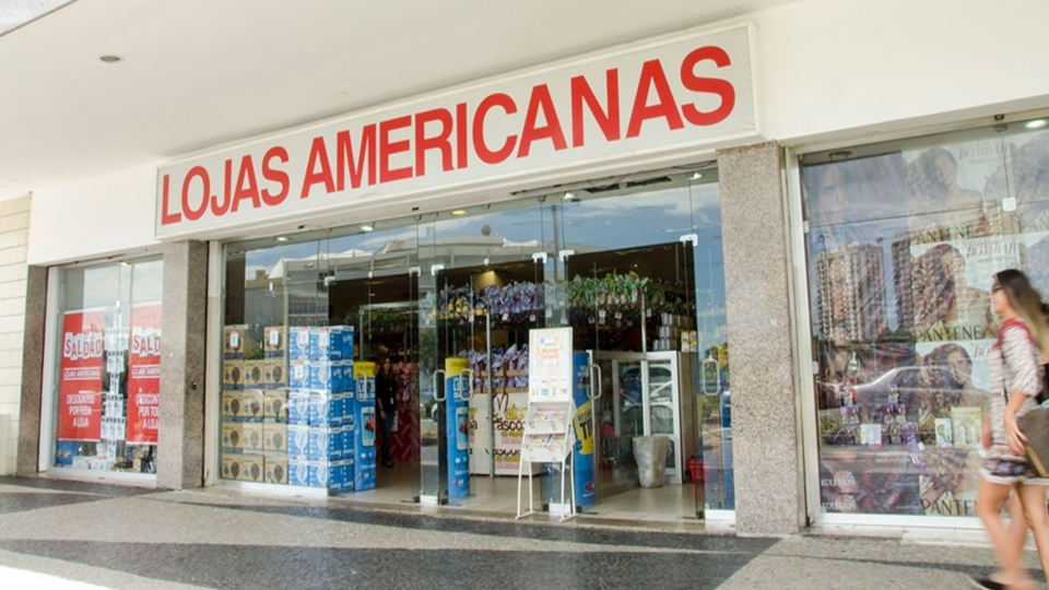 Lojas Americanas abre vagas de estágio em loja em todo o país