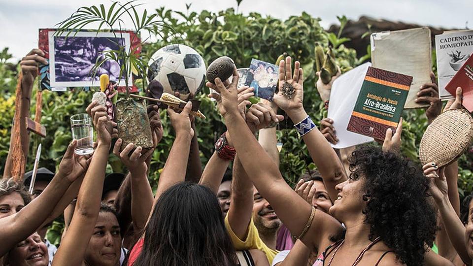 Projeto Povos`revelará situação de 64 comunidades tradicionais de RJ e SP
