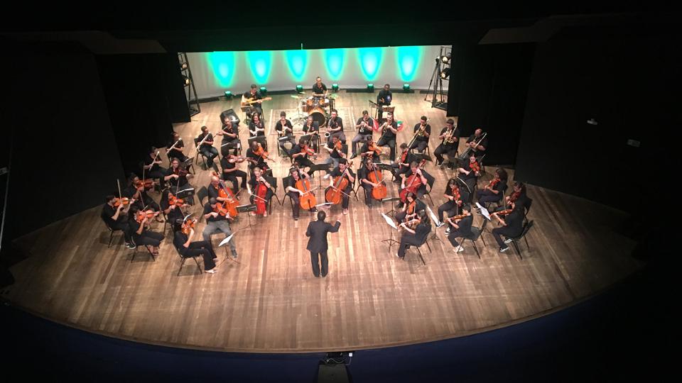 Teatro de Araras recebe Festival de Inverno e conta com programação para toda a família