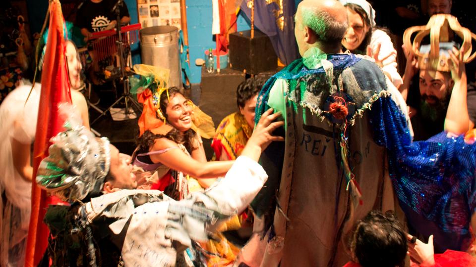 Teatro Popular União e Olho Vivo encena espetáculo que homenageia o Bom Retiro e sua diversidade