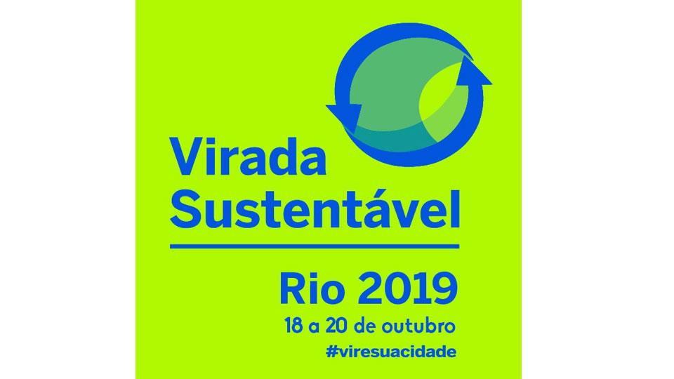 Virada Sustentável abre edital de projetos para a sua terceira edição, em outubro