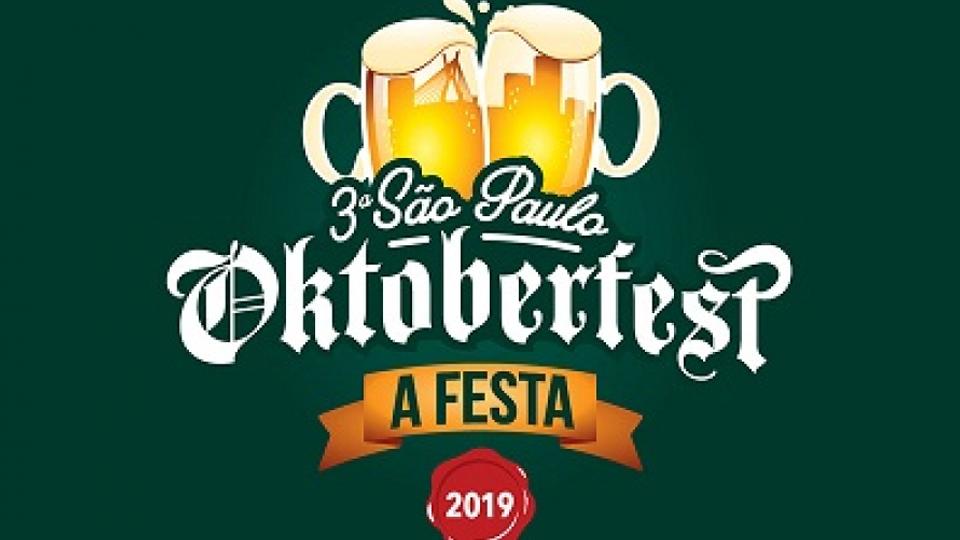 3a São Paulo Oktoberfest ganha força de marca e atrai apoio de grandes empresas e Prefeitura Municipal