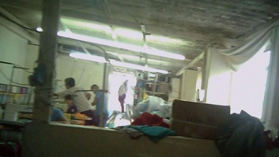 Confecções do Bom Retiro e Brás devem pagar R$ 324 mil a vítimas de trabalho escravo