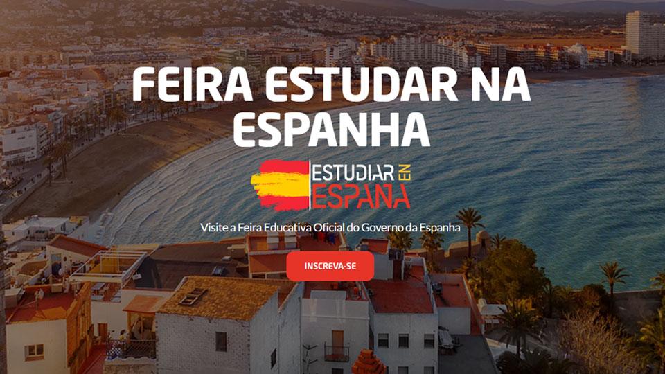 Universidades espanholas visitam São Paulo e Rio de Janeiro, na terceira Feira Estudar na Espanha