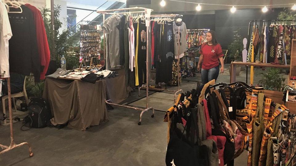Shopping Parque da Cidade recebe pela segunda vez a Feira SAL (Sustentável, Autoral e Livre)
