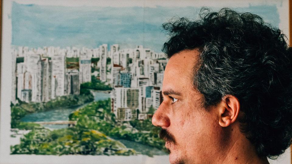 Mateus Alves: Compositor da trilha sonora original do filme Bacurau lança dois novos álbuns